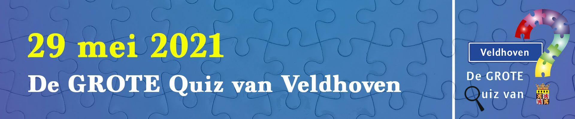 De GROTE Quiz van Veldhoven