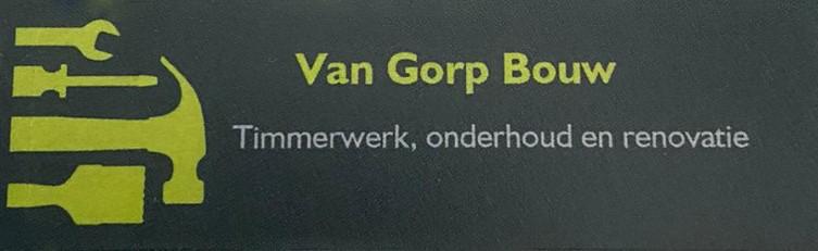 Van Gorp Bouw